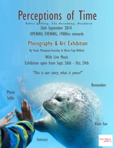 perceptions poster seal